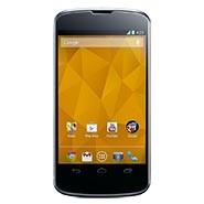 Xem bộ sưu tập đầy đủ của Điện thoại di động LG Nexus 4