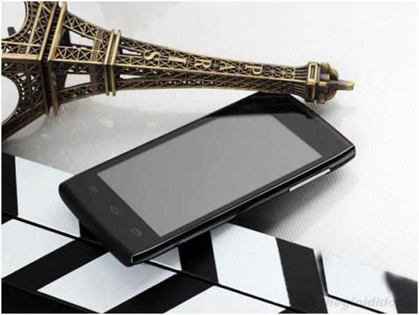 Điện thoại di động TCL S500 | Khuyến mãi, mua bán, trả góp, so ...