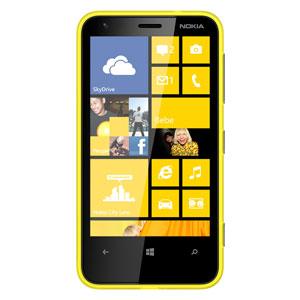 Xem bộ sưu tập đầy đủ của Nokia Lumia 620