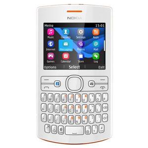 Xem bộ sưu tập đầy đủ của Điện thoại di động Nokia Asha 205