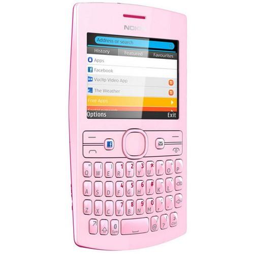 Nokia Asha 205-hình 8