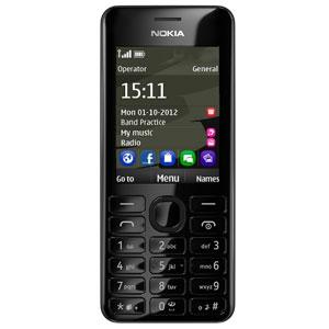 Xem bộ sưu tập đầy đủ của Nokia 206