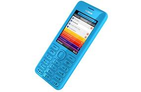 Duyệt web cực nhanh với Nokia 206