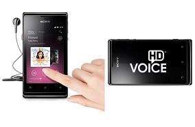 Công nghệ âm thanh trên Sony Xperia E