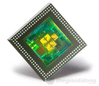 Hisense F1 với vi xử lí Qualcomm lõi kép 1 GHz