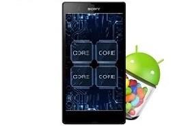 Hệ điều hành Android 4.1, vi xử lý lõi tứ mạnh mẽ