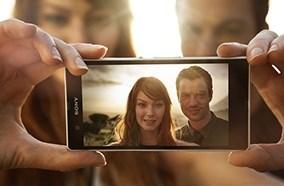 Camera 13MP cho chất lượng ảnh sắc nét