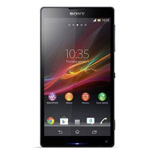 Điện thoại Sony Xperia ZL