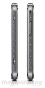 Hai cạnh bên của Samsung Galaxy Xcover 2 S7710