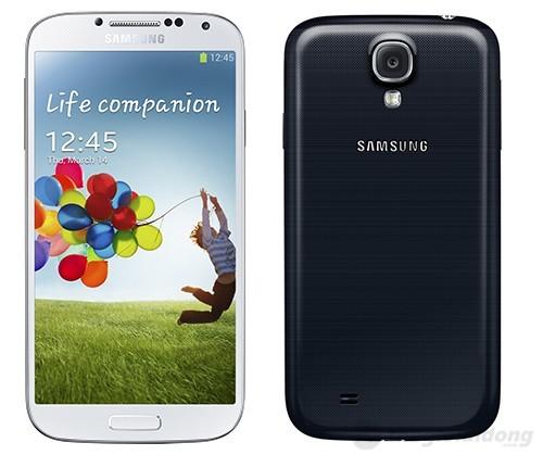 Điện thoại Samsung Galaxy S4 chính hãng, cấu hình | Thegioididong com