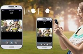 Samsung Galaxy S4 có tính năng tạm dừng thông minh