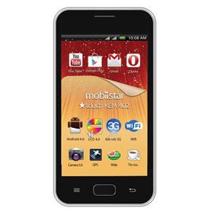 Xem bộ sưu tập đầy đủ của Điện thoại di động Mobiistar Touch Kem 402