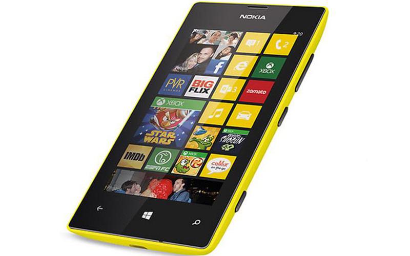 Hệ điều hành Windows Phone 8 siêu nhẹ
