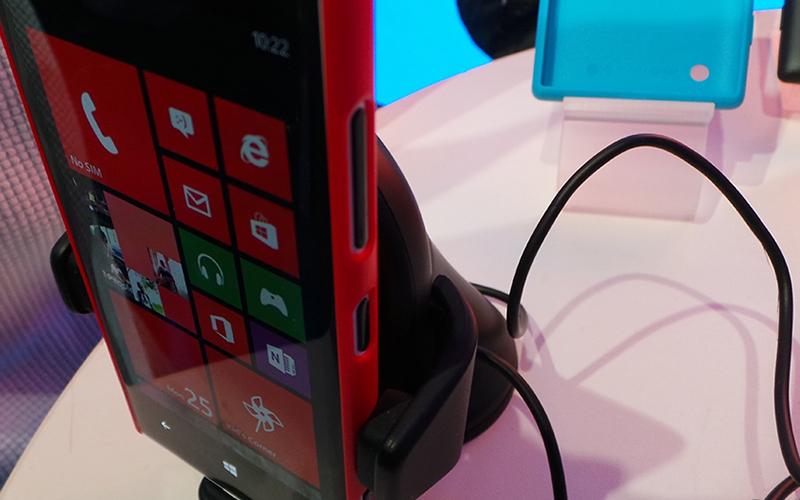 Công nghệ sạc không dây