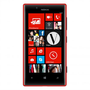 Xem bộ sưu tập đầy đủ của Nokia Lumia 720