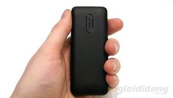 Nokia 105 vừa lòng bàn tay