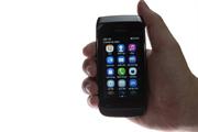Nokia Asha 307-hình 11