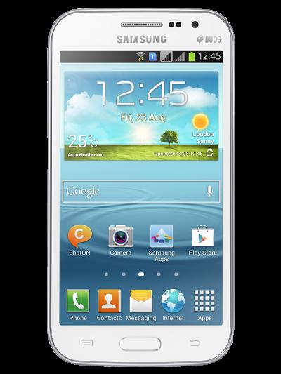 Điện thoại SAMSUNG GALAXY WIN I8552