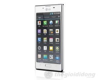 LG Optimus L7 II có thể đáp ứng đa số nhu cầu cơ bản của người dùng