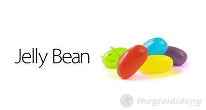 LG Optimus L7 II chạy hệ điều hành Android Jelly Bean