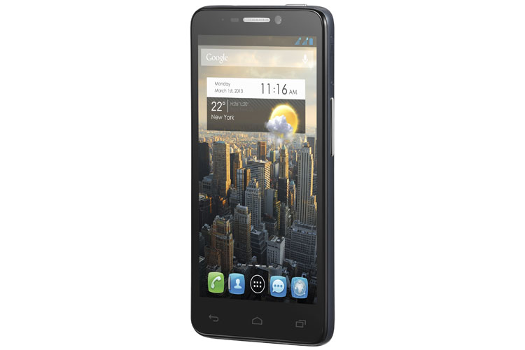 Alcatel One Touch Idol 6030D-hình 20