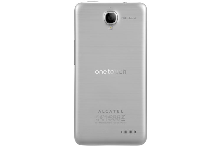 Alcatel One Touch Idol 6030D-hình 3