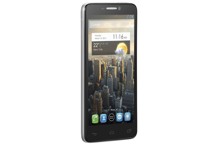 Alcatel One Touch Idol 6030D-hình 8