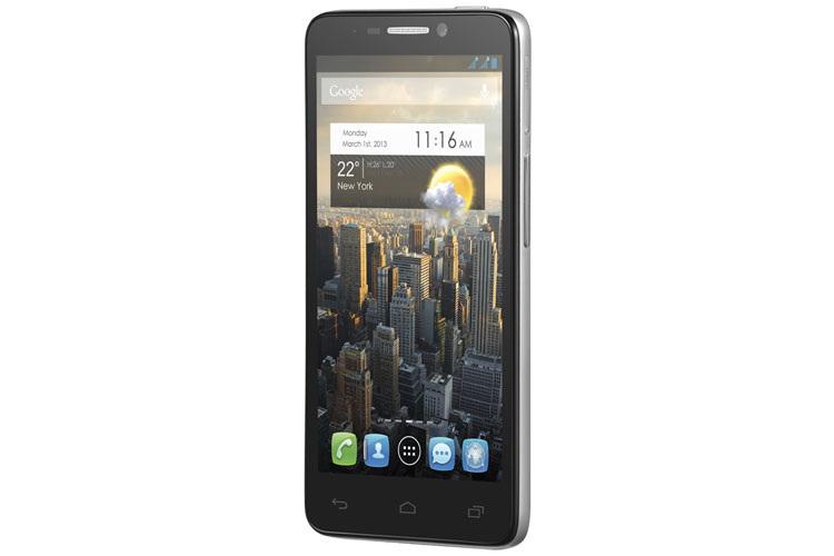 Alcatel One Touch Idol 6030D-hình 10