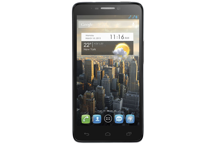 Alcatel One Touch Idol 6030D-hình 12