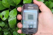 Samsung Galaxy Star Duos S5282-hình 1