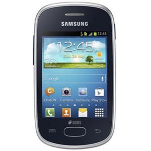 Điện thoại Samsung Galaxy Star Duos S5282