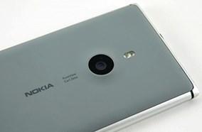 Camera 8.7 MP cho hình ảnh rõ nét, chân thực