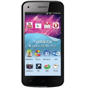 Điện thoại Mobiistar Touch Bean 452
