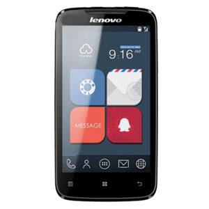 Điện thoại Lenovo A390