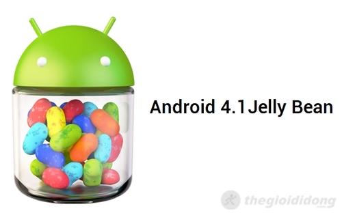 Lenovo A706 sủ dụng hđh Android 4.1.2