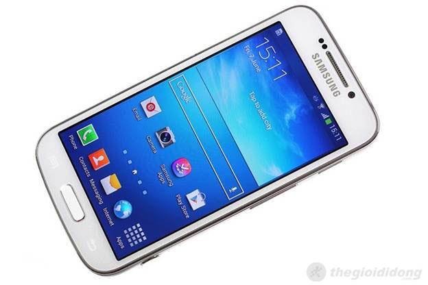 Samsung Galaxy S4 Zoom | Smartphone Android chụp ảnh - Thegioididong com