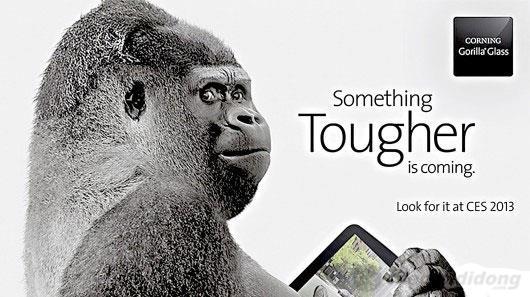 Samsung Galaxy S4 Zoom được trang bị Gorilla Glass 3
