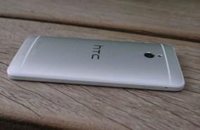 Thiết kế của HTC One Mini