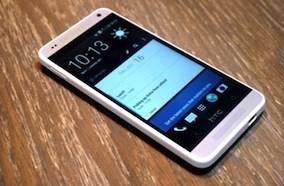 Màn hình của HTC One Mini