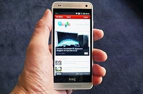 Cấu hình HTC One Mini