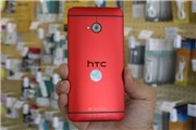 HTC One (Red)-hình 2