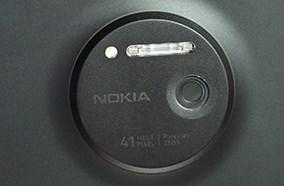 Quay phim FullHD cực nét, âm thanh chất lượng với Nokia Rich Recording