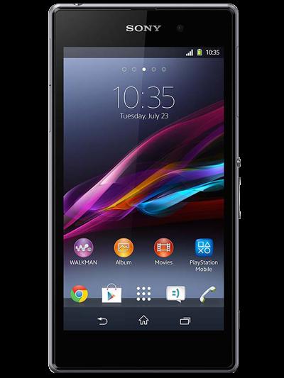 Điện thoại Sony Xperia Z1 C6902