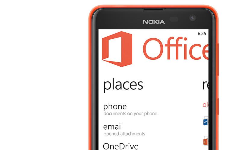 Bộ Office và đám mây OneDrive
