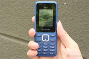 Q-mobile Q117-hình 1