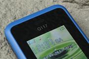 Q-mobile Q117-hình 7