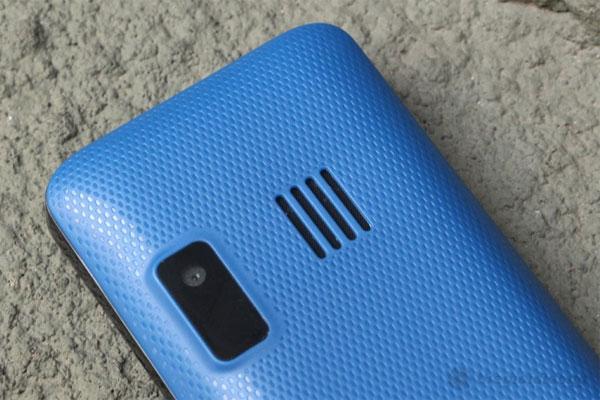 Q-mobile Q117 không tiện nghi nhưng rất tiện dụng