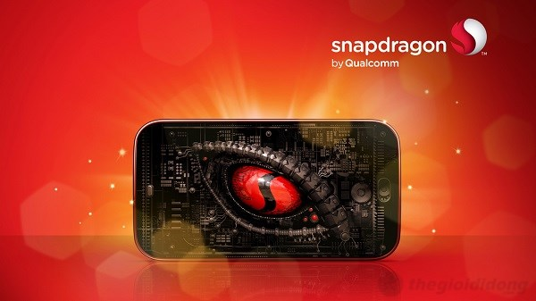 chip snapdragon 800