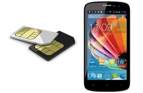 Mobiistar Touch Lai 504Q hỗ trợ 2 sim