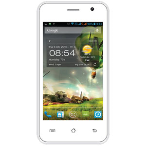 Điện thoại Mobiistar Touch S40